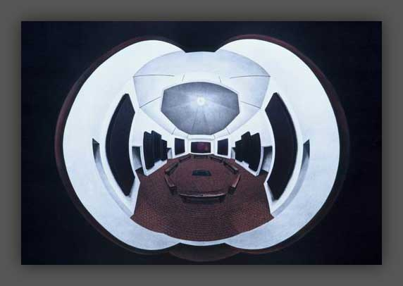 Rothko chapel thesis